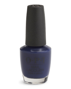March In Uniform Nail Lacquer