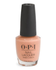 A Great Opera-tunity Nail Lacquer