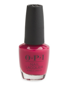 By Popular Vote Nail Lacquer