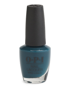 Cia Color Is Awesome Nail Lacquer