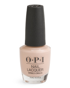 Pale To The Chief Nail Lacquer