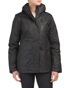 3-in-1 Waterproof System Jacket