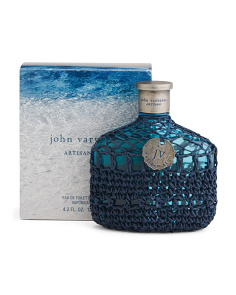 Men's 4.2oz Artisan Blu Cologne