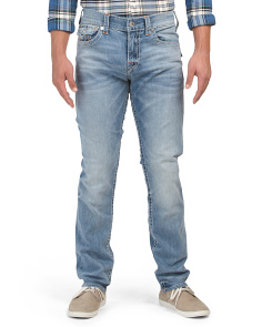 Exyl Grateful Denim Jeans