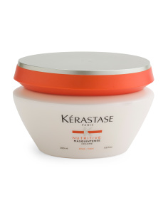 6.8oz Nutritive Masquintense Treatment