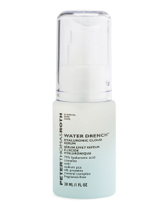 1oz Water Drench Hyaluronic Cloud Serum