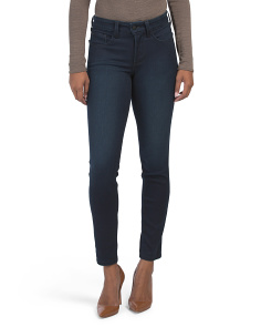 Petite Made In Usa Lift & Tuck Alina Legging Jeans