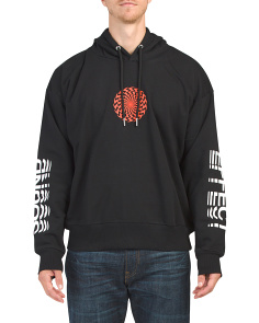 Alby Hooded Sweatshirt