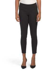 Petite Pull On Millenium Stretch Pants