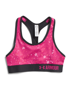 Girls Athletic Bra