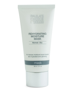 3oz Rehydrating Moisture Mask