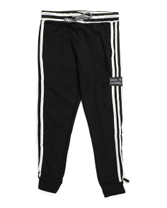 Big Boys Side Taping Joggers