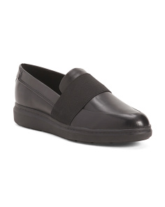 Comfort Leather Casual Shoes