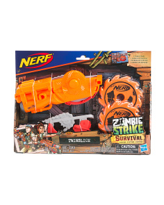 Zombie Survival System Scavenger Blaster Twinslice