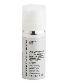 .34oz Un-wrinkle Lip Treatment