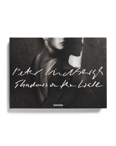 Peter Lindbergh Shadows On The Wall