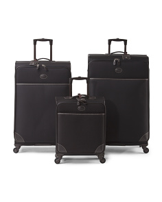Pronto Luggage Collection