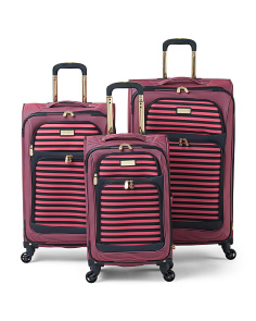 Harper Stripe Expandable Upright Twister Collection
