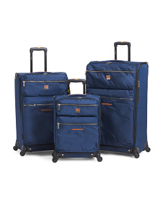 Sugarland Luggage Collection