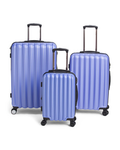 Verdugo Abs Shell Expandable Hardcase Collection