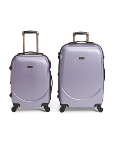 Valley Expandable Luggage Collection