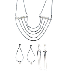 Orbit Jewelry Collection