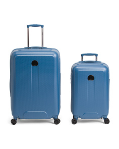 Embleme Luggage Collection