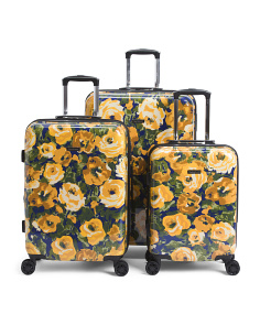 Inez Hardside Luggage Collection