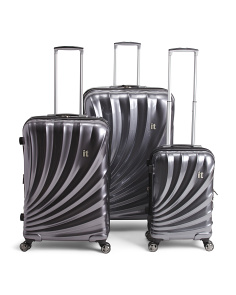 Pagoda Expander Luggage Collection