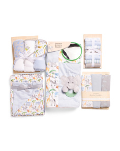 Baby Boys Go Wild Essentials Collection