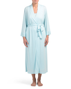 Congo Nightgown And Robe Collection