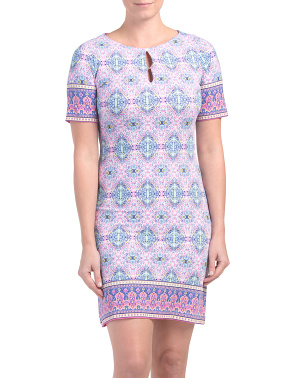 Sun Protective Bora Bora Dress Cover-up