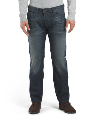Darron Slim Fit Jeans