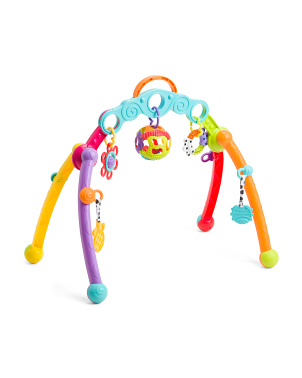 Fold & Go Play Gym
