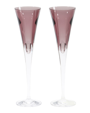 2pk Modern Collection Flutes