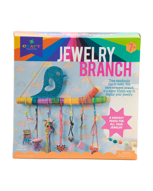 Craft Tastic Jewelry Branch