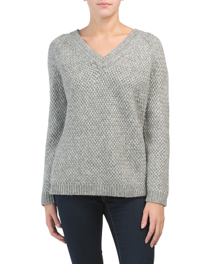 Slouchy Tonale Sweater