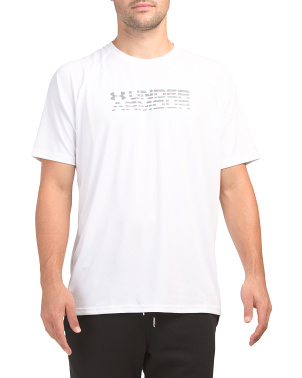 Velocity Short Sleeve Graphic Tee
