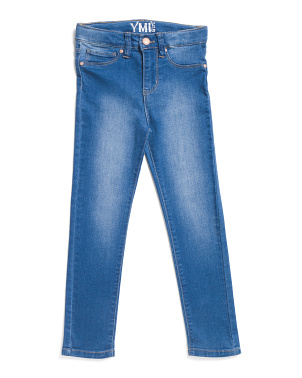 Little Girls Skinny Jean