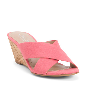 X-band Cork Wedges