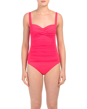 Island Sweetheart One-piece Swimsuit