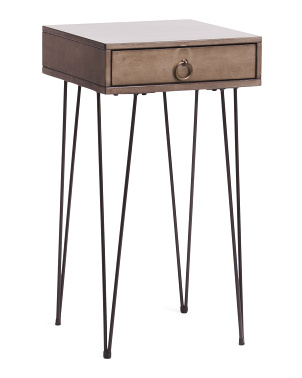 Abella Side Table
