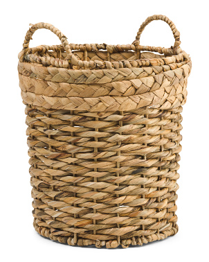 Made In Vietnam Small Twist Braid Basket