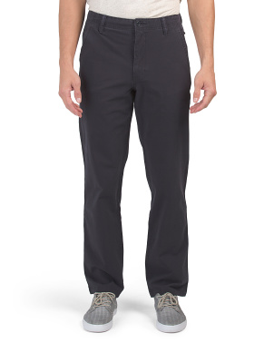 Downtime Classic Fit Pants