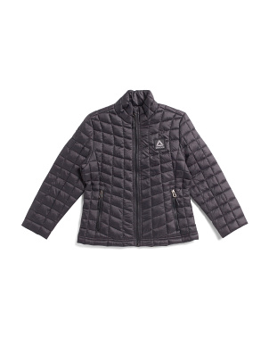 Little Girls Glacier Shield Jacket