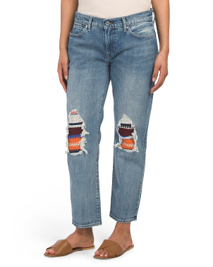 Made & Crafted New Boyfriend Jeans