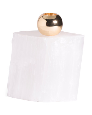 Bienvenu Decorative Candle Holder