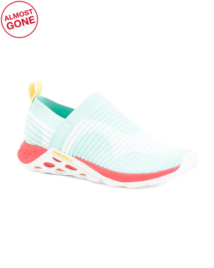 Casual Slip On Runner Shoes