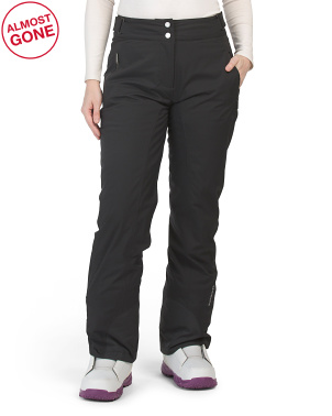 Rachel Insulated Ski Pants