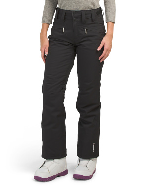 Insulated Stella Ski Pants